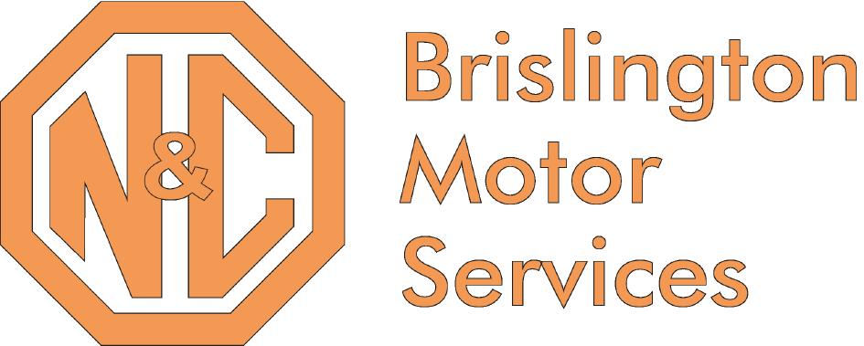 Brislington Motor Services Logo